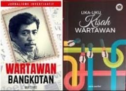 Buku Wartawan Bangkotan di terbitkan YPTD