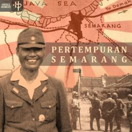 Ilustrasi Pertempuran Semarang (Dok. Inspect History)