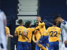 Selebrasi gol Richarlison (Sumber: Evening Standard)