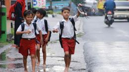 Lantas, apa peranan sekolah? | Ilustrasi via tanjungpinangpos.co.id