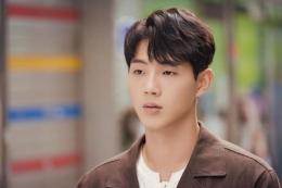 Aktor drama serial Korea Ji Soo tengah menjadi sorotan setelah ramai tuduhan soal bullying yang pernah ia lakukan semasa sekolah   Instagram @actor_jisooJi Soo via KOMPAS.com