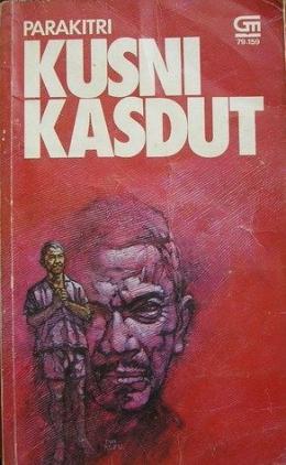 Buku Kusni Kasdut terbitan Gramedia (sumber: goodreads.com)