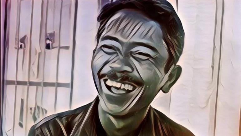 Kisah Tragis Kusni Kasdut, Robin Hood Indonesia yang Dieksekusi Mati (sumber: paragram.id)