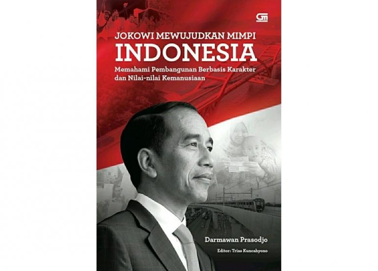 Ilustrasi cover buku