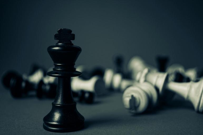 Drama setelah dibekukannya akun Dewa_Kipas dan perisakan atas GothamChess menutup esensi akan pertandingan catur sendiri (Pexels/Pixabay)