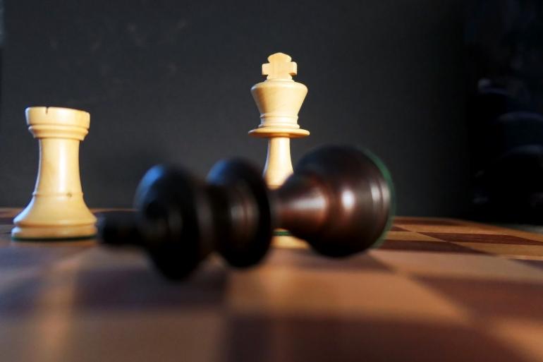 Chess.com meyakini bahwa pemblokiran Dewa_Kipas merupakan keputusan yang benar (moritz320/pixabay)