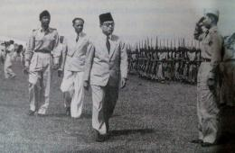 Bapak Proklamator Republik Indonesia (Foto: wikipedia.org)