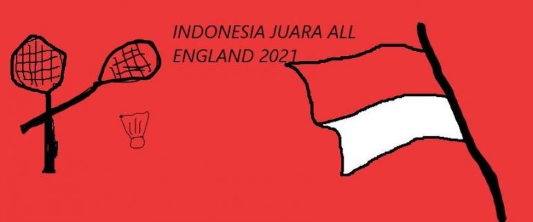Indonesia Juara (Dokpri)