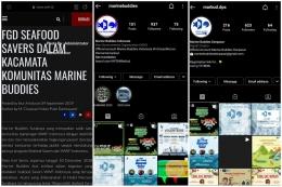 WWF.id; @marinebuddies; @marbud.dps