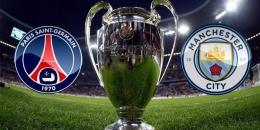 PSG dan Manchester City di Liga Champions-Sumber: Gamingzion.com
