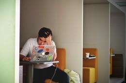 Frustrasi tidak diterima SNMPTN? Banyak jalan menuju universitas impian (Tim Gouw/Pixabay)