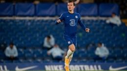 Ben Chilwell. (via transfermarkt.com)