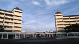Twins Building UMY - doc. latifahkusuma7