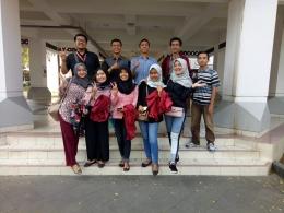 Team KKN - doc. kanca kuliah