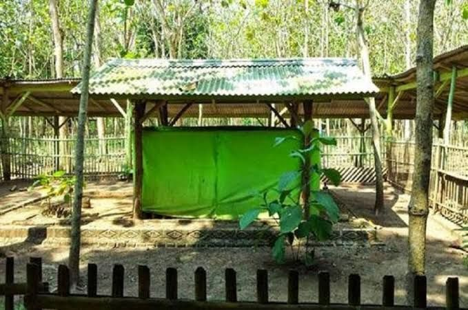 Situs Nyai Subang Larang (law-justice.co)