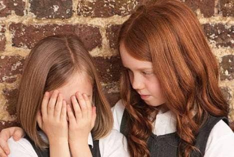 Ilustrasi empati. Foto: depoedu.com