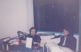 Ngobrol dengan Musisi Anang Hermansyah di Salah satu Radio ternama di Jember tahun 90-an | @kaekaha