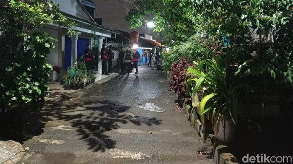 Sumber: Rumah Zakiah Aini di Ciracas Jakarta Timur, Sachrul Agustin Berutu/detikcom