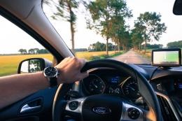 Ilustrasi pengemudi di Jerman (Sumber: pixabay.com)