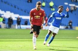 Bruno Fernandes. (via manchestereveningnews.co.uk)