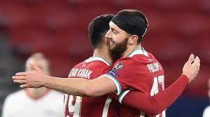 Tandem Kabak dan Nat perkokoh lini belakang Liverpool (image by 90min.com)