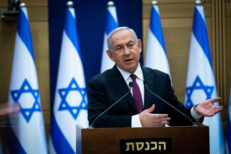 PM Israel Benjamin Netanyahu dituduh menguasai Media Massa Israel oleh lawan politiknya. Foto dari Timesofisrael.com.