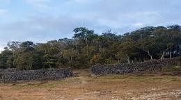 Benteng Tujuh Lapis/Holhara Ranu Hitu-dokpri