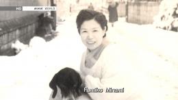 Fumiko Minami. Tangkapan layar, sumber: YouTube William Estes