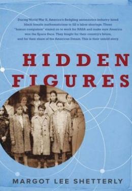 Hidden Figure. Sumber: bookshop.org