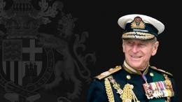 Foto Pangeran Philip (Sumber: bbc.com)