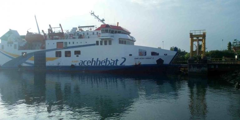 Pelayaran Kapal Ferry Awal Ramadhan 1442 H Banda Aceh Sabang Pp Halaman 1 Kompasiana Com