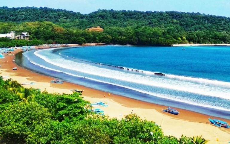 Pantai Pangandaran
