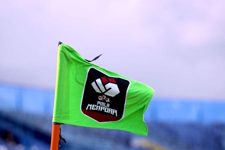 Turnamen piala menpora 2021. Kompas.com