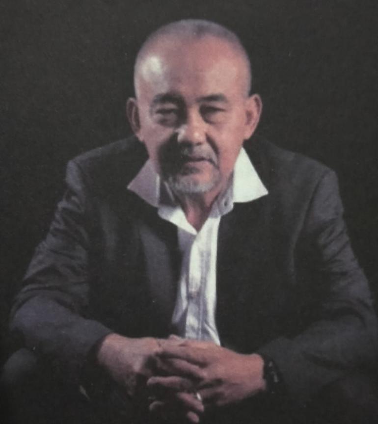 Syamsuddin Umar / dokpri
