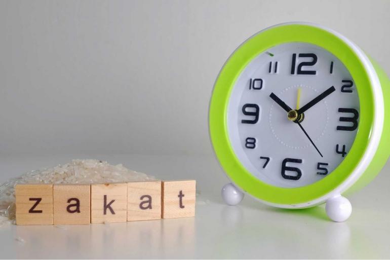 Di bulan Ramadan ada satu pengeluaran yang harus diprioritaskan, yakni zakat fitrah dan zakat maal (ilustrasi: aboutislam.net)