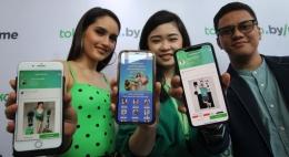 Ilustrasi: Merger Gojek dan Tokopedia bernilai besar (kr-asia.com)