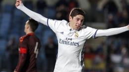 Ilustrasi Awal Karier Valverde di Real Madrid - Sumber: Marca.com