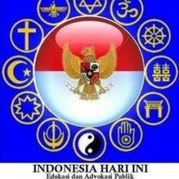 Dokumentasi Indonesia Hari Ini