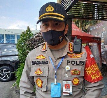 dokpri: Polres Kota Malang