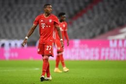David Alaba. (via bavarianfootballworks.com)