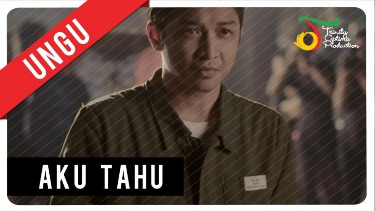 Lirik lagu Andai Ku Tahu terinspirasi dari syair i'tiraf Abu Nawas (YouTube/Trinity Optima Production)