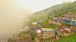 Nepal Van Java-dokumen pribadi