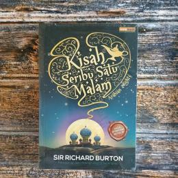 1001 Malam/goodreads.com