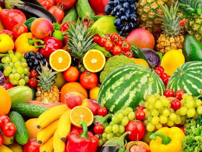 Buah-buahan. Sumber: 7 Buah Segar Untuk Dijadikan Salad marguery-villas-resort.com via okezone.com