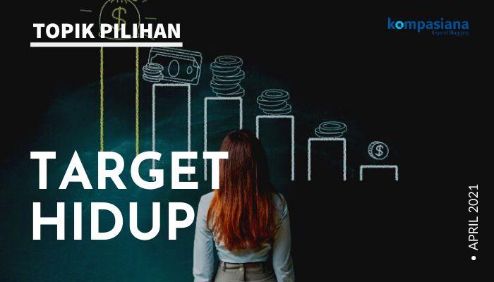 Ilustrasi target hidup. (Diolah kompasiana dari sumber: thinkstock via kompas.com)