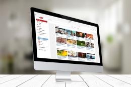 Aplikasi youtube adalah aplikasi favorit dalam mengisi waktu ngabuburit (foto dari pixabay.com)