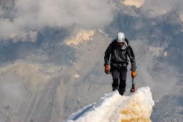 Cintai proses pendakian Anda menuju puncak untuk menjadi pemenang yang sesungguhnya   Ilustrasi oleh Free-Photos via Pixabay