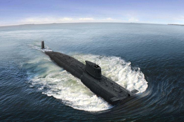 Mengapa Awak KRI Nanggala-402 Tidak Keluar dari Kapal Selam? (nasional.kompas.com)