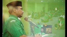 Menteri Agama Yaqut Cholil Qaumas/sumber: kemenag.go.id
