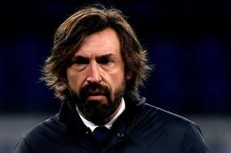 Andrea Pirlo (Getty Images via Goal.com)